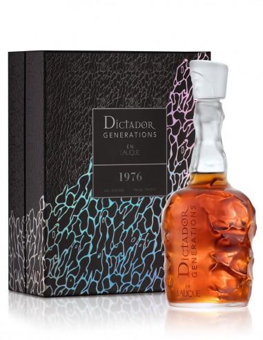 Dictador Generations 1976 En Lalique