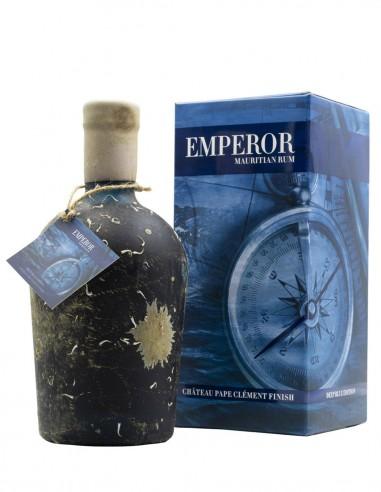 Emperor Deep Blue - Château Pape...